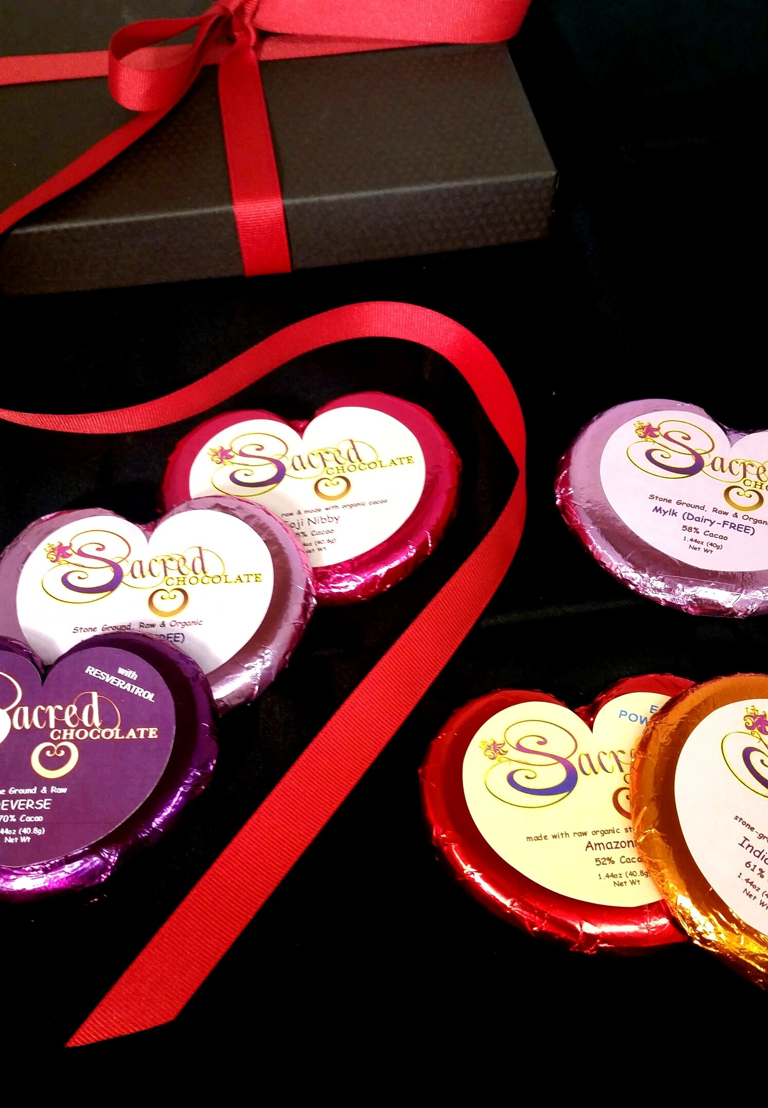 Be My Valentine Six Pack Love Bundle