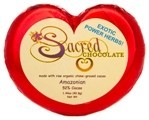 Amazonian - 1.44oz Heart Bar