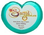 Coco Nibby - 1.44oz Heart Bar