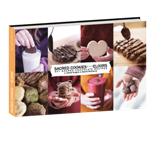 Sacred Cookies & Elixirs Recipe E-Book