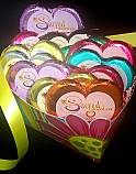 12 Heart Bars PLUS 2 FREE Premium Heart Bars (Longevity & Reverse)!