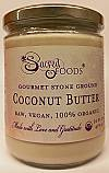Coconut Butter 16 Fl Oz
