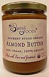 Almond Butter 16 Fl Oz