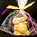 Easter Bunny - Small (WHITE PASSION) (0.57 LB)
